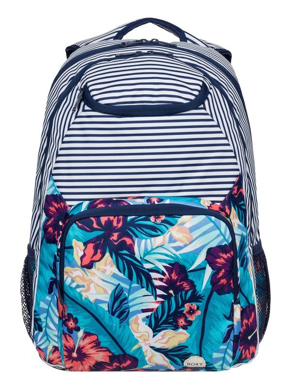 0 Shadow Swell Backpack  ERJBP03336 Roxy