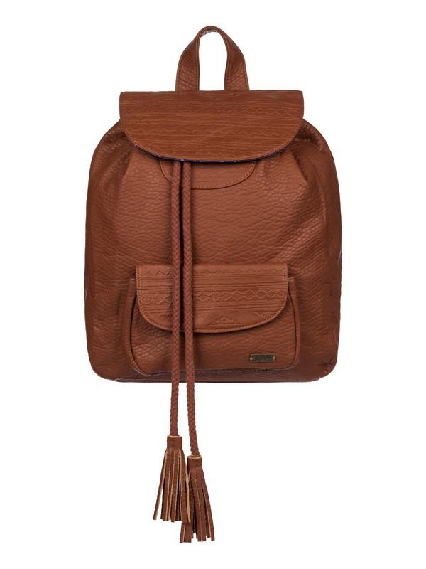 0 Ocean Roar Backpack  ERJBP03351 Roxy