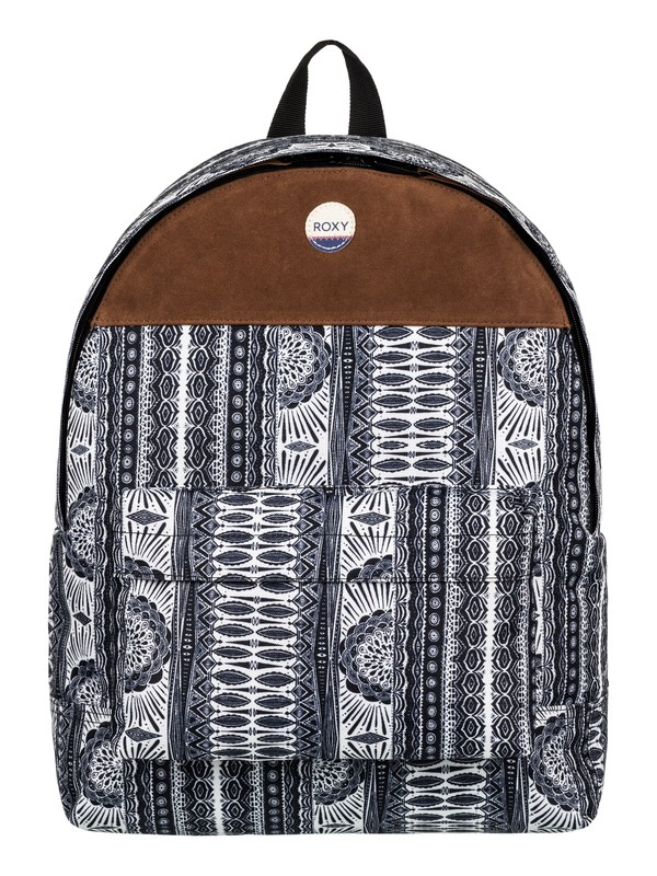 0 Sugar Soul Backpack  ERJBP03398 Roxy