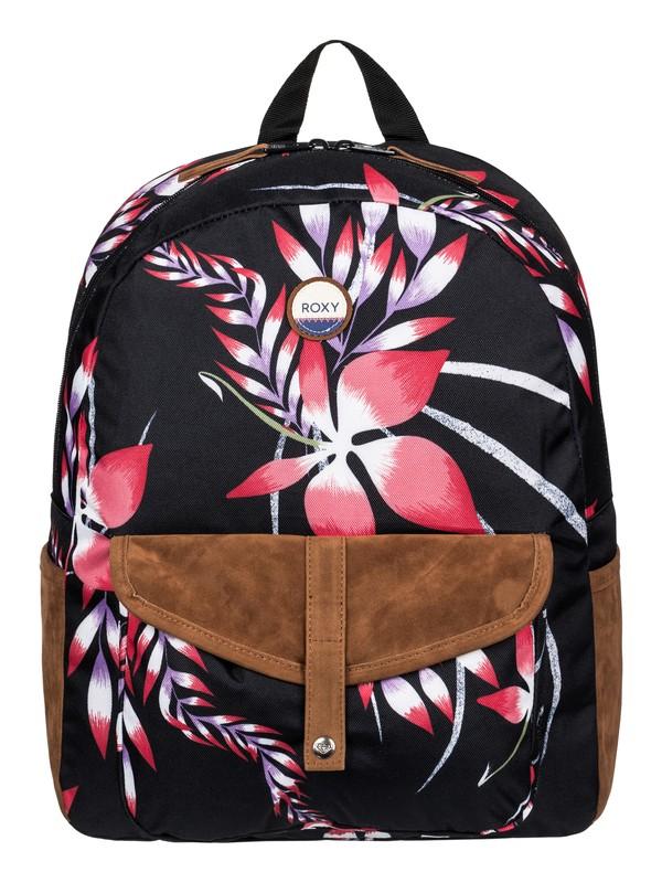 0 Carribbean Backpack  ERJBP03399 Roxy