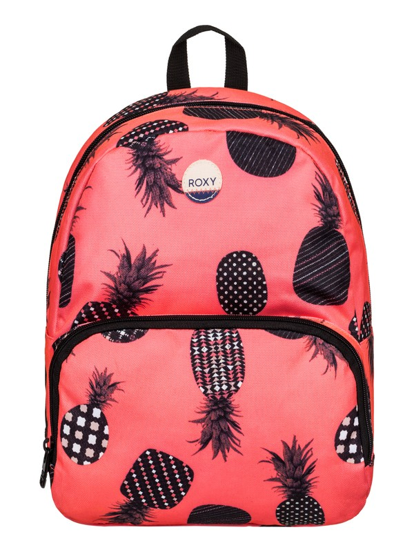 0 Always Core Small Backpack  ERJBP03403 Roxy