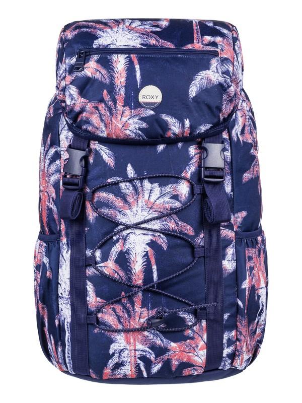 0 Dreamers Backpack  ERJBP03407 Roxy