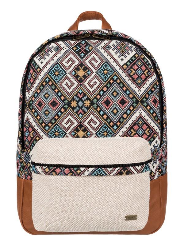 0 Feeling Latino Backpack  ERJBP03414 Roxy