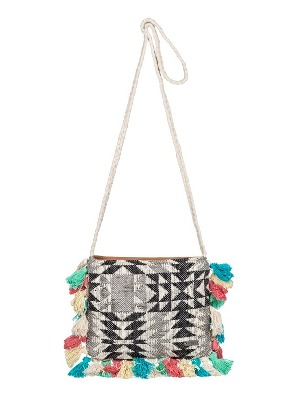 0 Silver Soul Cross Body Bag  ERJBP03424 Roxy