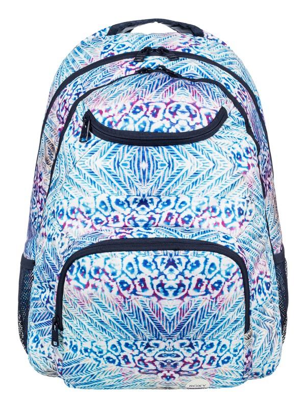 0 Shadow Swell 23.5L Medium Backpack  ERJBP03459 Roxy
