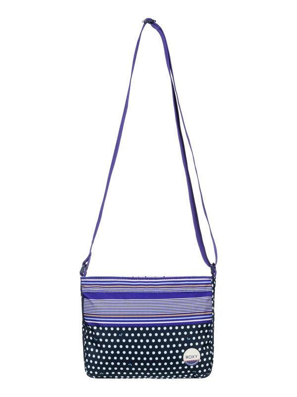 0 Sunday Smile - Small Handbag Pink ERJBP03559 Roxy