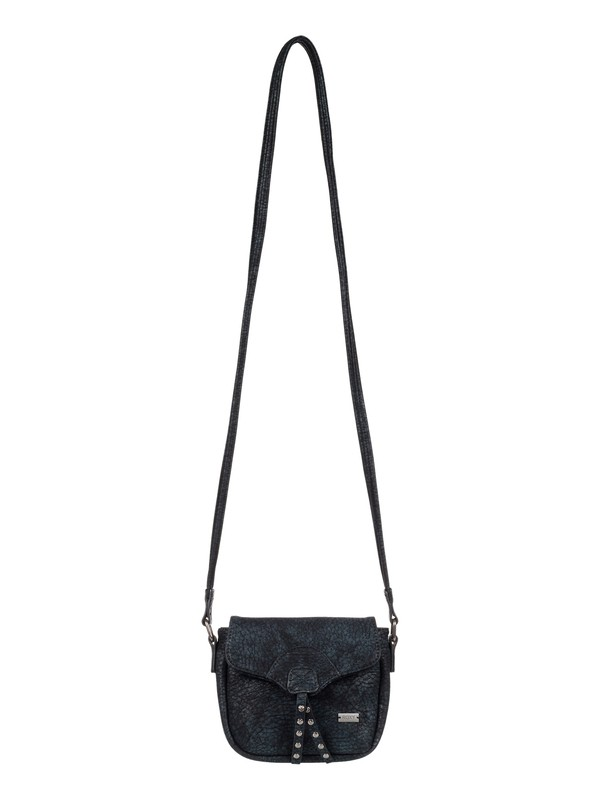 0 From My Heart - Small Shoulder Bag Black ERJBP03561 Roxy