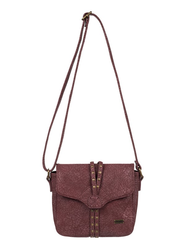 0 Bamboom - Small Handbag Red ERJBP03562 Roxy
