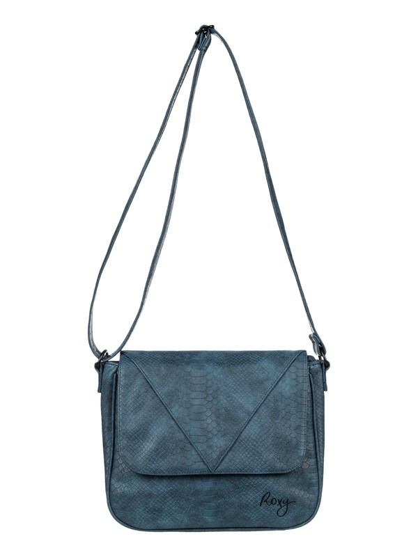 0 Afternoon Light - Medium Handbag Blue ERJBP03566 Roxy