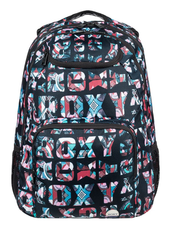 0 Shadow Swell 24L - Medium Backpack Black ERJBP03594 Roxy
