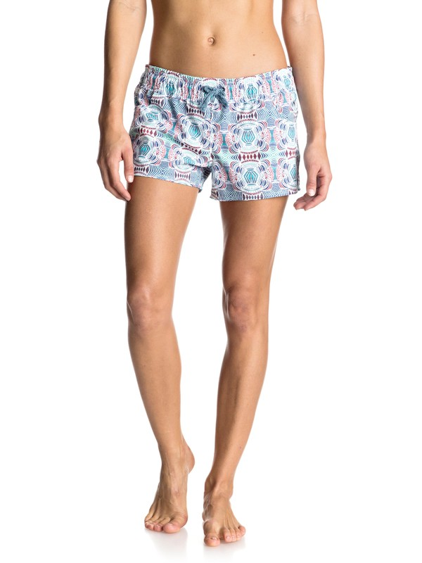 "0 Seabloom 2"" - Boardshorts Weiss ERJBS03059 Roxy"