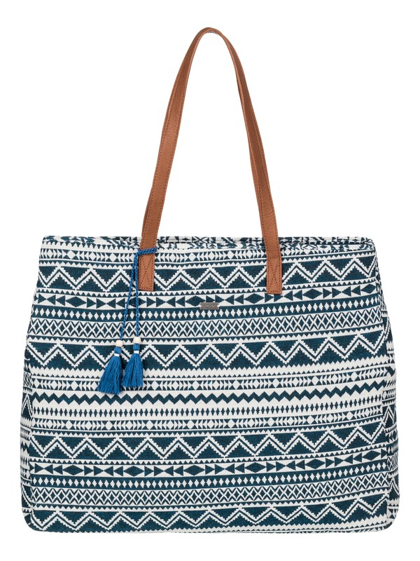 0 Single Water A - Sac de plage Bleu ERJBT03053 Roxy
