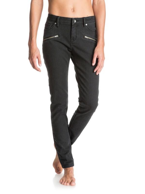 0 For Cassidy Skinny Jeans  ERJDP03116 Roxy