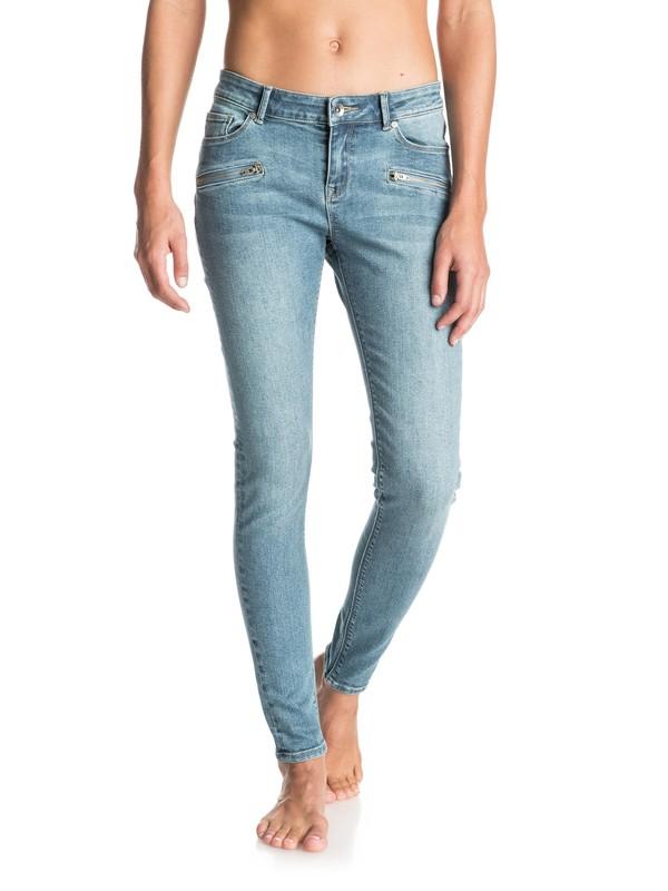 0 For Cassidy Skinny Jeans  ERJDP03125 Roxy