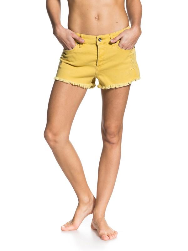 0 Smeaton Colors Shorts  ERJDS03013 Roxy