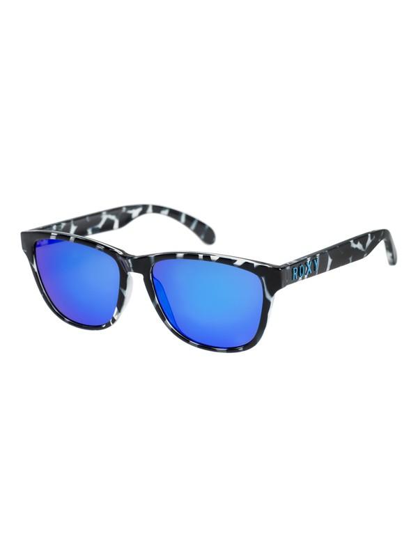 0 Uma - Sonnenbrille Blau ERJEY03004 Roxy