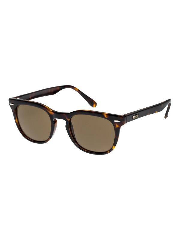 0 Emi - Sunglasses Brown ERJEY03011 Roxy