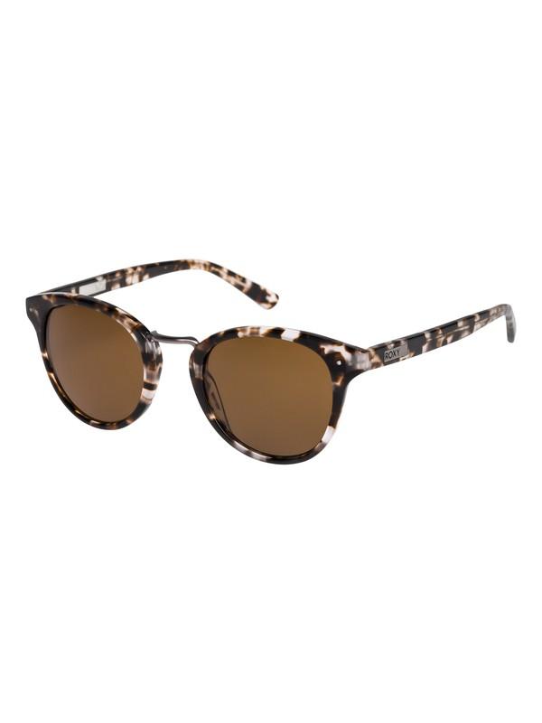 0 Joplin - Sunglasses Brown ERJEY03019 Roxy