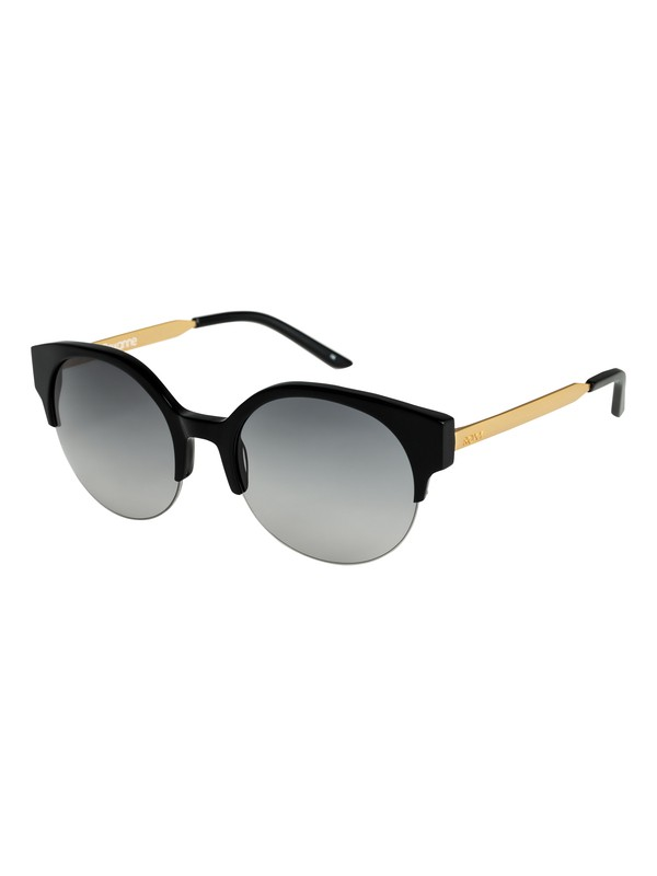 0 Roxanne - Sunglasses Black ERJEY03029 Roxy