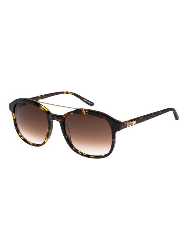 0 Allessandra - Sonnenbrille Braun ERJEY03031 Roxy