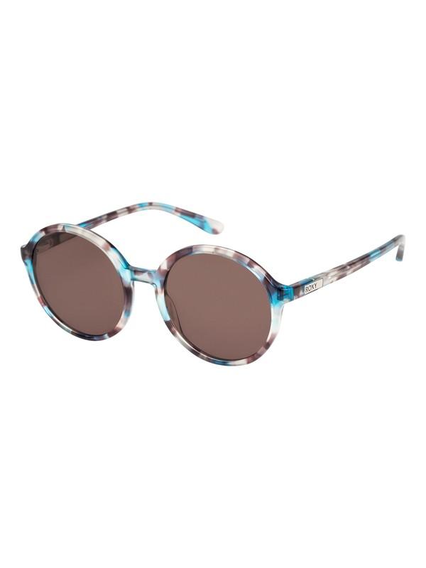 0 Blossom - Sunglasses Blue ERJEY03051 Roxy