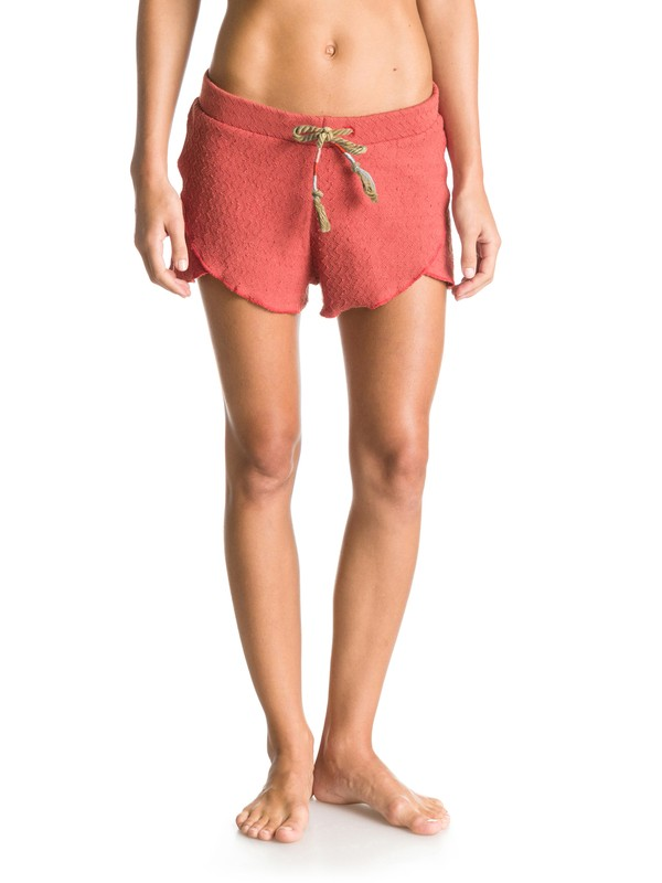 0 Body Rocks Shorts  ERJFB03027 Roxy
