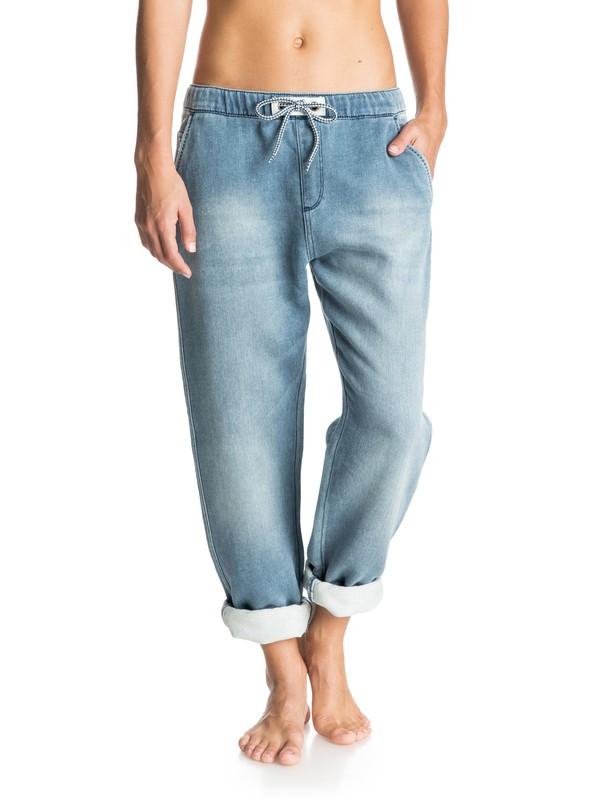 0 Fonzy Harem Jeans  ERJFB03038 Roxy