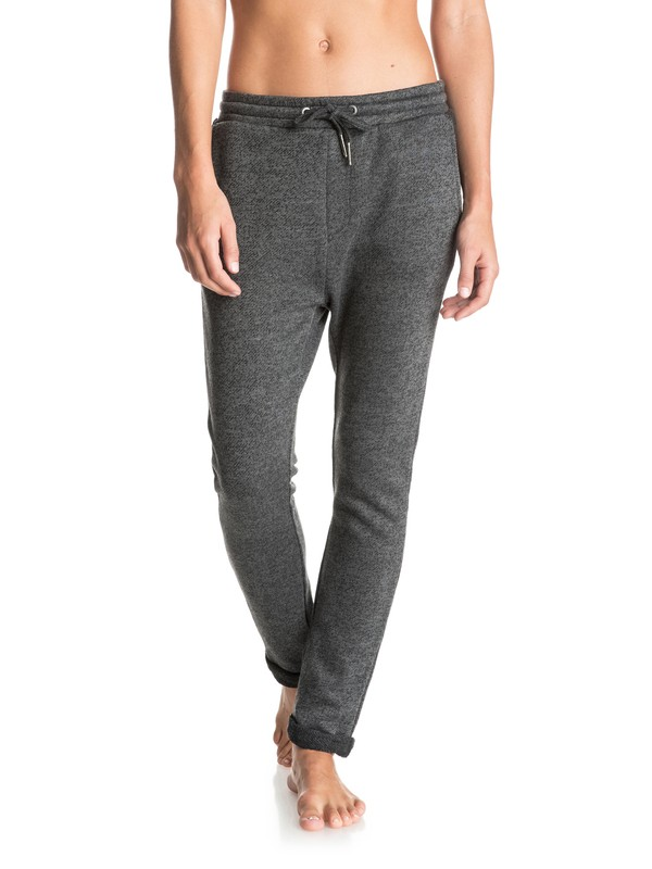 0 Signature Feeling Jogger Pants  ERJFB03079 Roxy