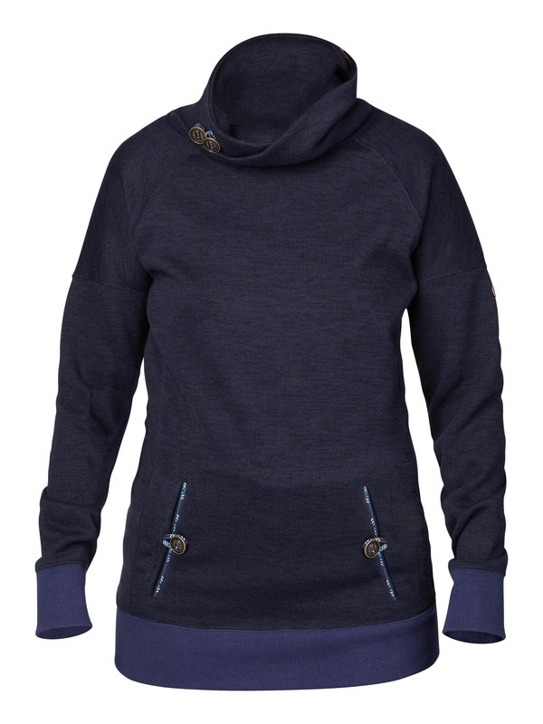 0 Dipsley Fleece  ERJFT00046 Roxy