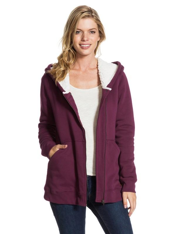 0 Twin Valley Sweater  ERJFT03008 Roxy