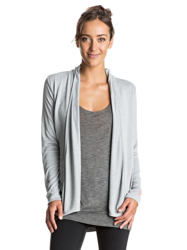 0 Ashtanga Sweater  ERJFT03373 Roxy
