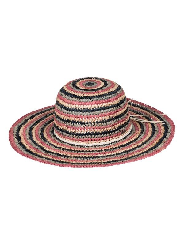 0 Strata Straw Hat  ERJHA03058 Roxy