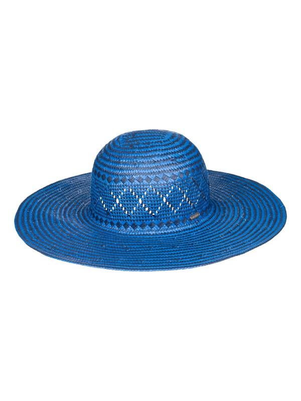 0 Just Lucky  Sun Hat  ERJHA03072 Roxy