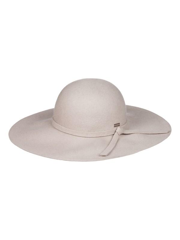 0 Oriental Wind  Floppy Hat  ERJHA03074 Roxy