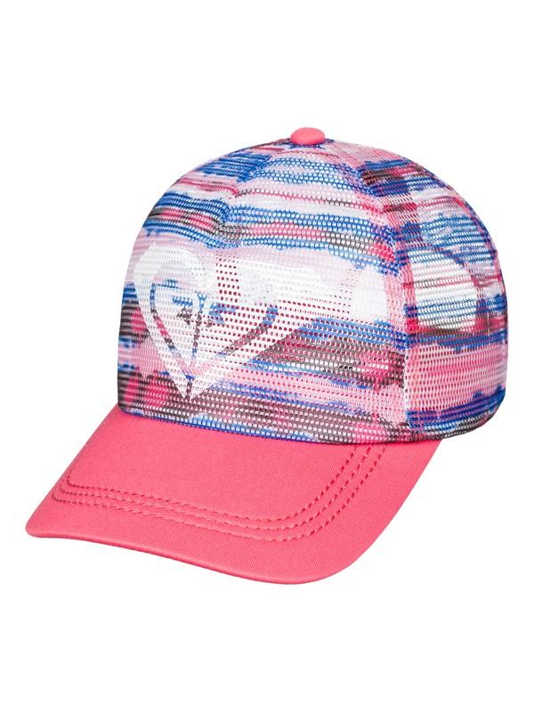0 Your Baby  Trucker Hat  ERJHA03082 Roxy