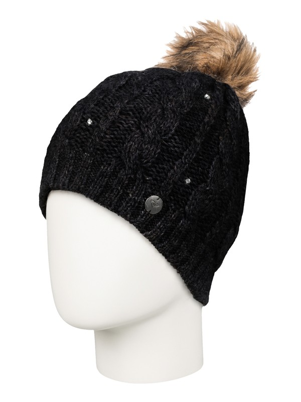 0 Shooting Star Premium - Bobble Hat  ERJHA03090 Roxy
