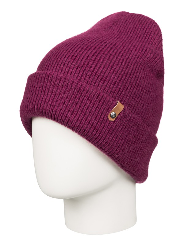 0 Torah Bright Beanie Red ERJHA03094 Roxy