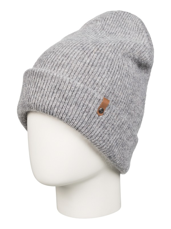 0 Torah Bright Beanie Grey ERJHA03094 Roxy