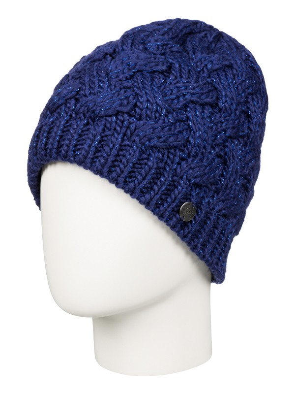 0 Love And Snow Beanie  ERJHA03098 Roxy