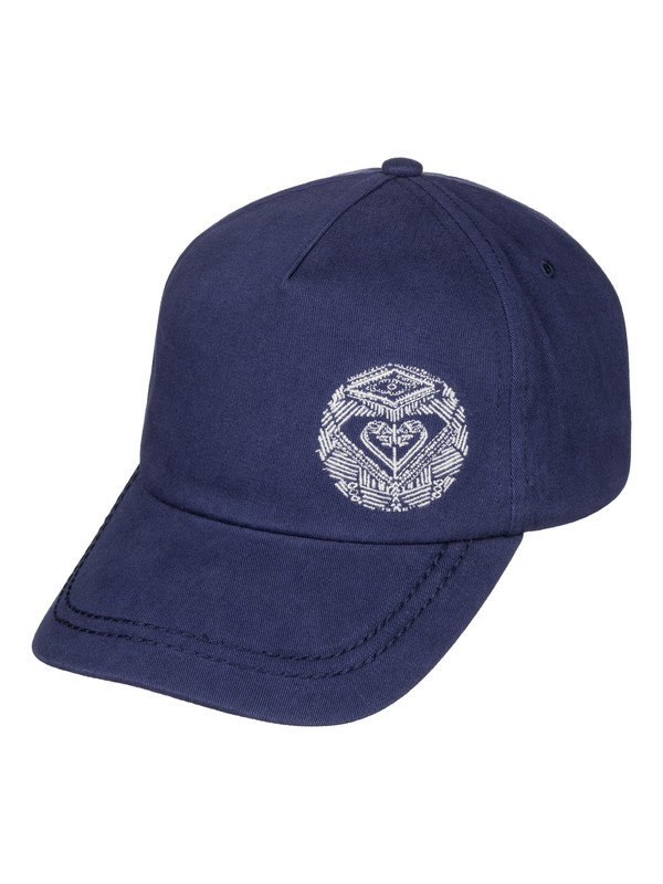 0 Extra Innings Baseball Hat  ERJHA03136 Roxy