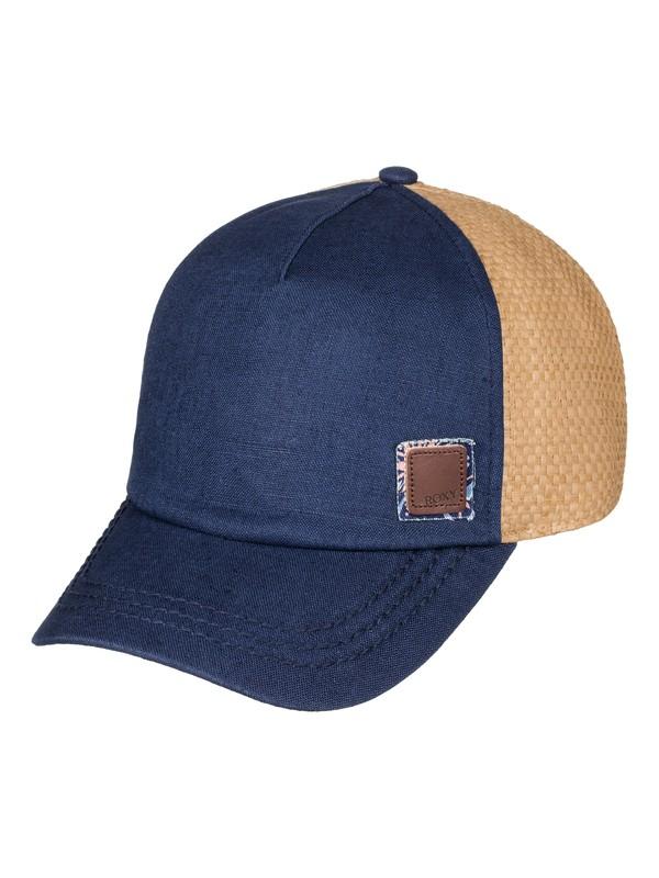 0 Incognito Baseball Hat  ERJHA03138 Roxy