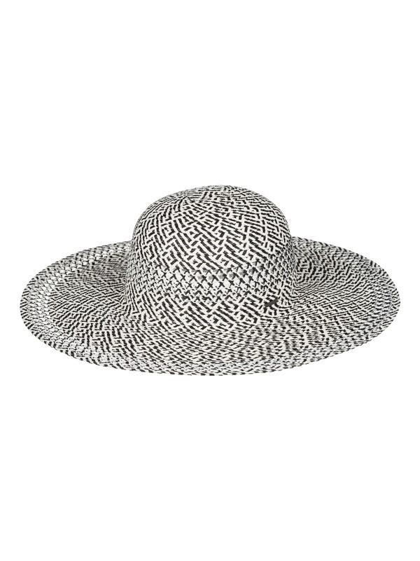 0 The Shore Straw Hat  ERJHA03158 Roxy
