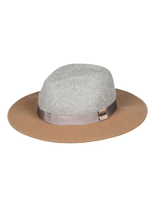 0 Wild Honey Felt Hat  ERJHA03160 Roxy