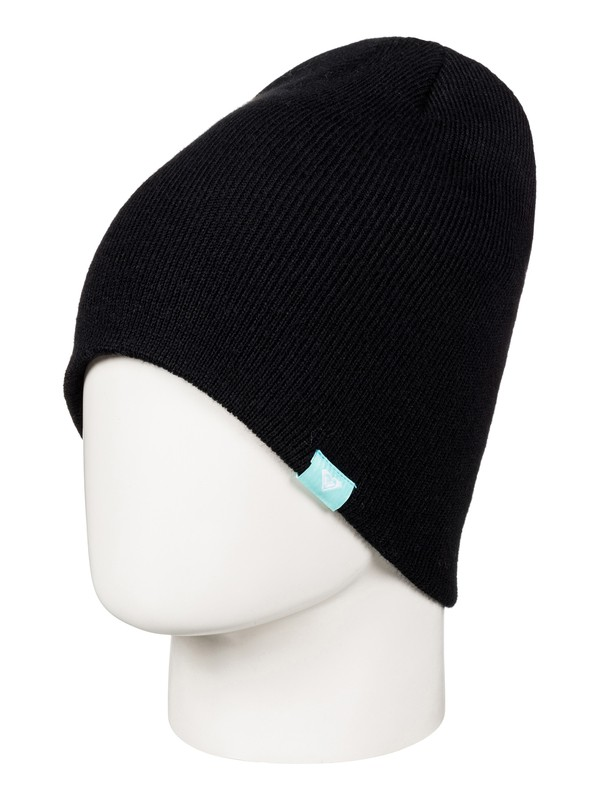 0 Dare To Dream - Beanie Black ERJHA03270 Roxy
