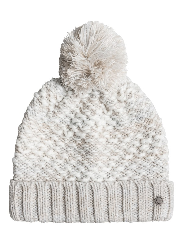 0 The Shoppeuse - Berretto White ERJHA03309 Roxy