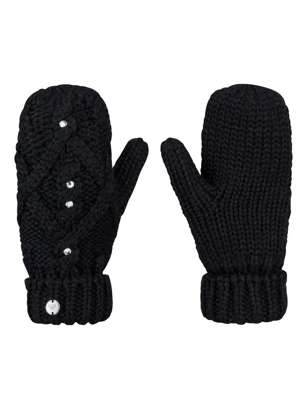 0 Shooting Star Mittens  ERJHN03017 Roxy