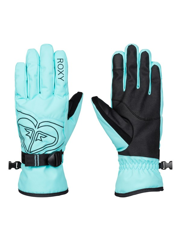 0 Popi Snow Gloves  ERJHN03033 Roxy