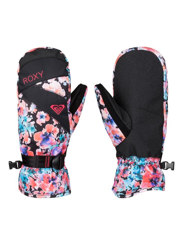 0 ROXY Jetty - Snow Mittens  ERJHN03035 Roxy