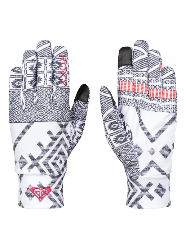 0 ROXY - Liner Snow Gloves  ERJHN03036 Roxy