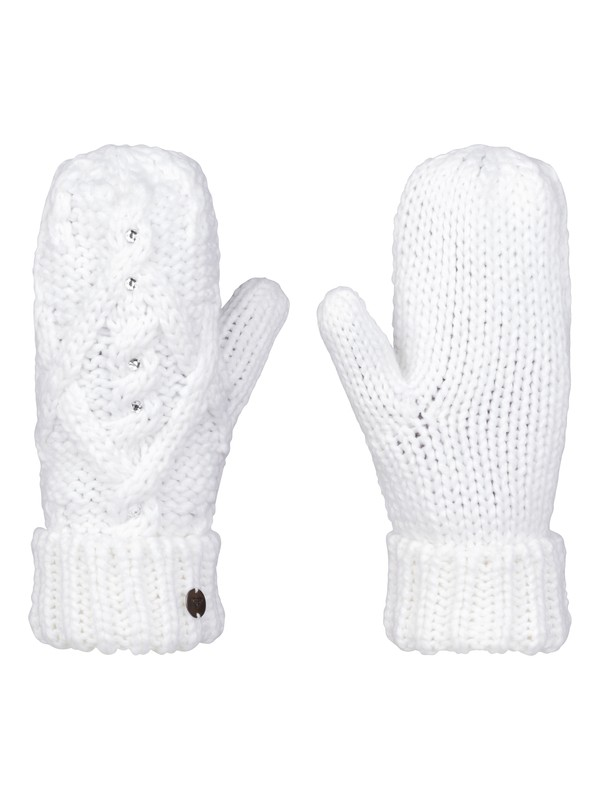 0 Shooting Star Snow Mittens  ERJHN03049 Roxy
